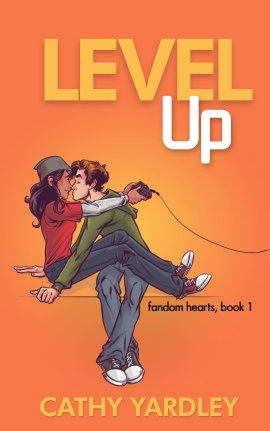 LevelUp-Cover