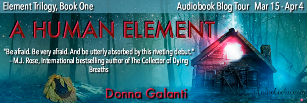 A Human Element Tour Banner