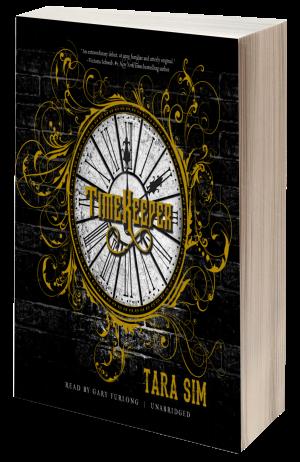 Timekeeper3D