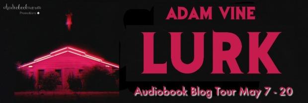 Lurk Tour Banner